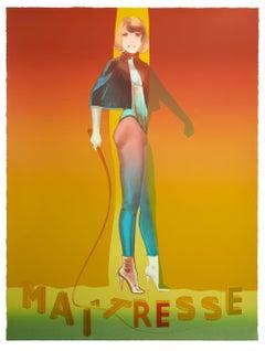 Maitresse I