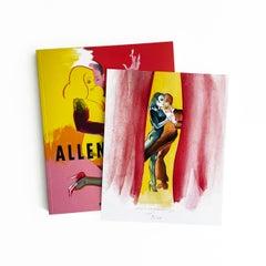 Performance in Print, Pop Art, British Art