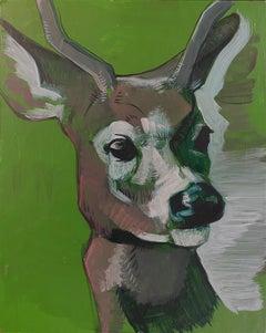 Untitled (Deer Sketch)