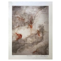 """""""Allusion"""" Archival Print by Louis Shields"""