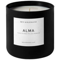 Ben Soleimani Alma Candle