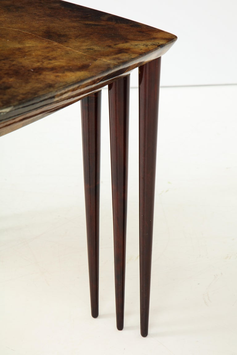 Alo Tura Nesting Tables, Italy For Sale 1