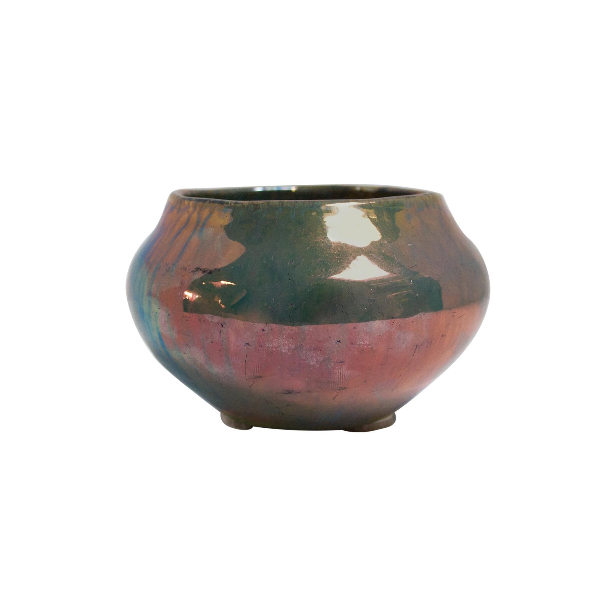 Alphonse Cytere Bowl