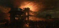 Burning of the Spa, Scarborough