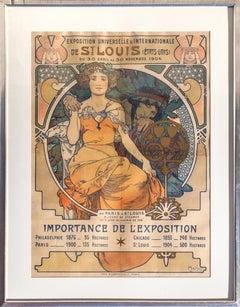 Exposition de St. Louis