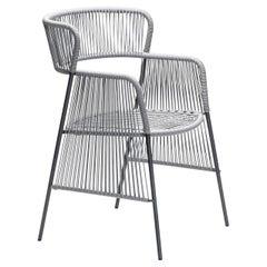 Altana SP Gray Chair by Antonio De Marco