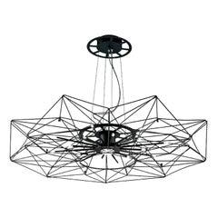 Altatensione Pendant Lamp by Massimo Mussapi