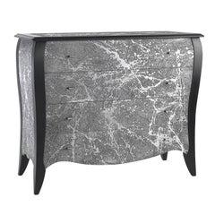 Aluminium Dresser