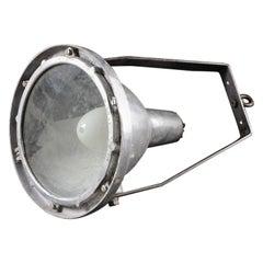 Aluminium Ship Spotlights / Lights, 20th Century