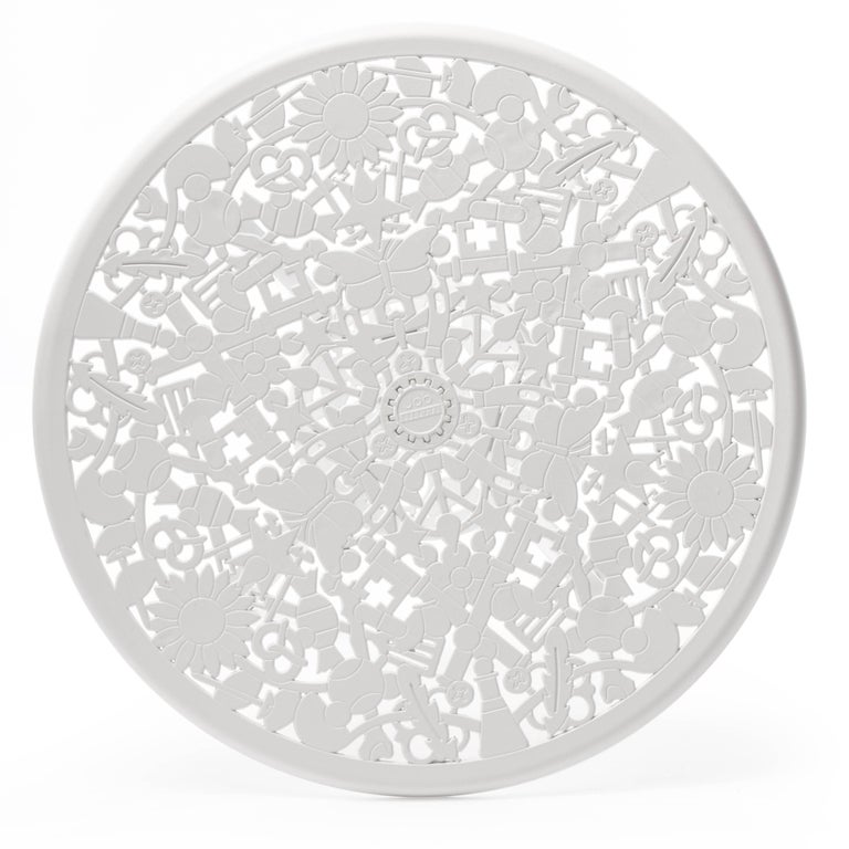 Chinese Aluminium Table
