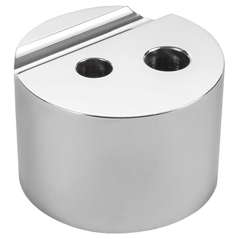 Aluminum Desk Accessory / Paperweight