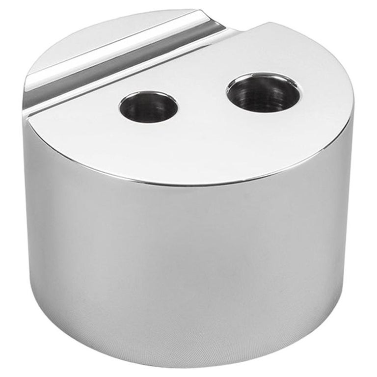 Aluminum Desk Accessory / Paperweight For Sale