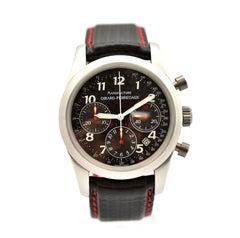 Aluminum Girard Perregaux Ferrari Watch 4955
