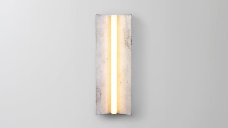 Modern Aluminum Longton by Volker Haug For Sale