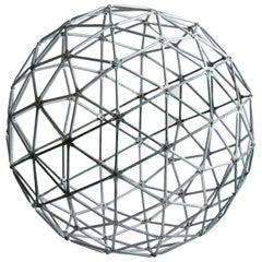 Aluminum Sphere