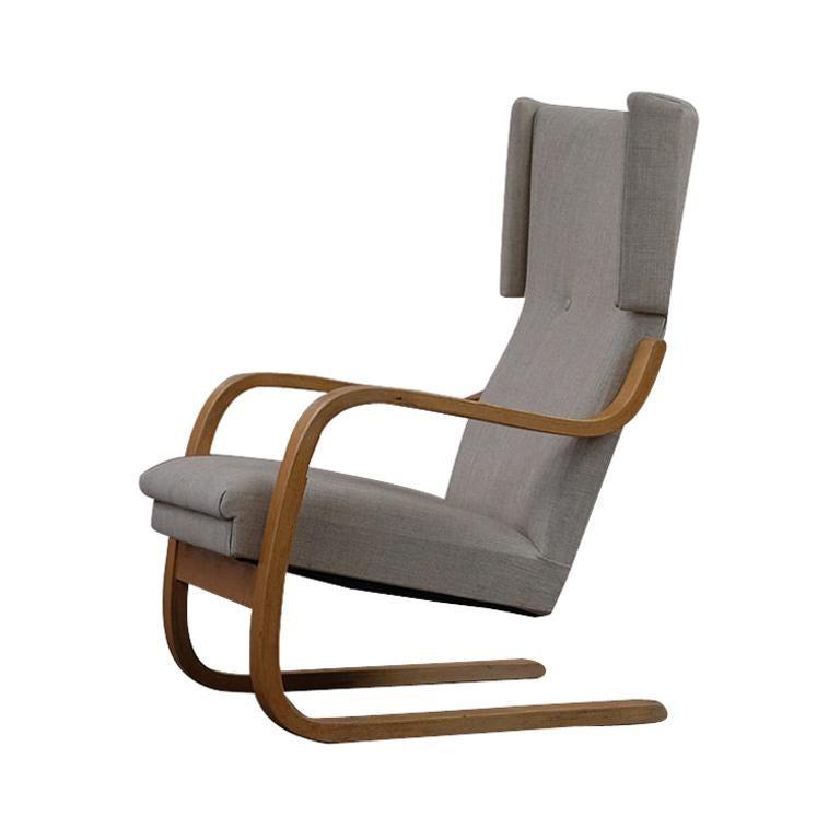 Alvar Aalto 36 Chair