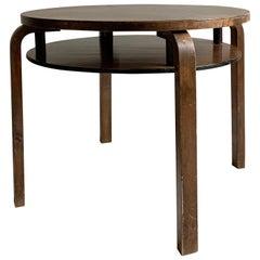 Alvar Aalto 907 Table, 1930s