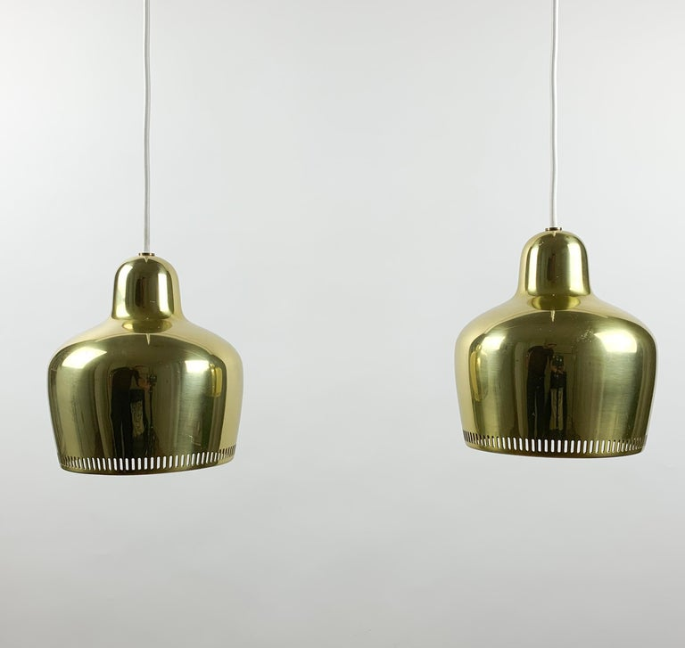Alvar Aalto - A vintage pair