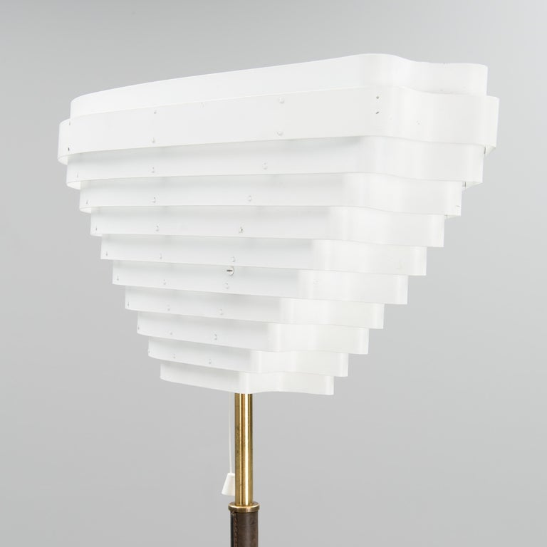 Floor lamp model A 805