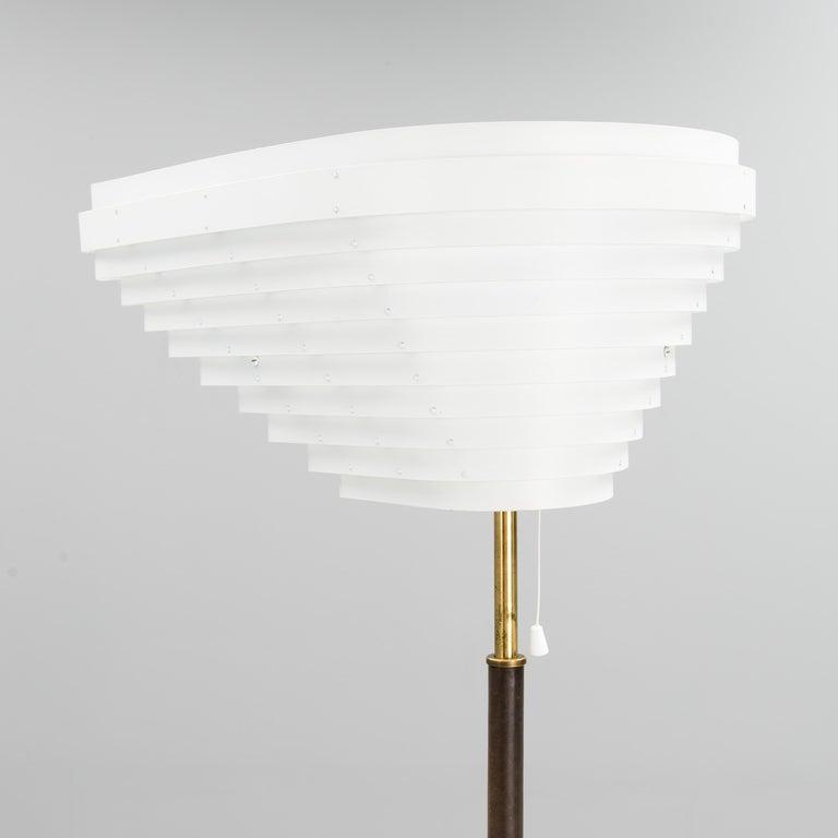 Scandinavian Modern Alvar Aalto