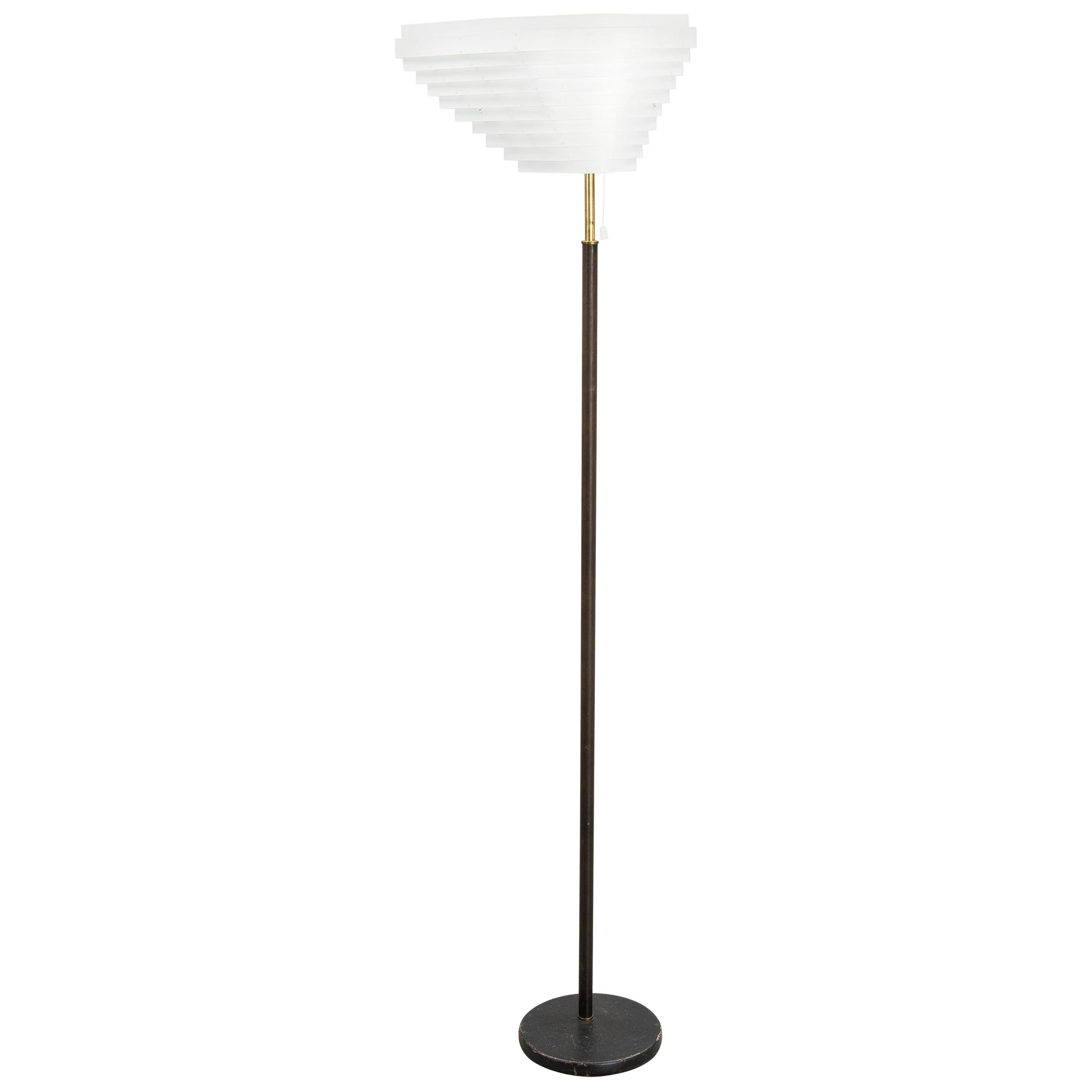 Angel Wing Floor Lamp