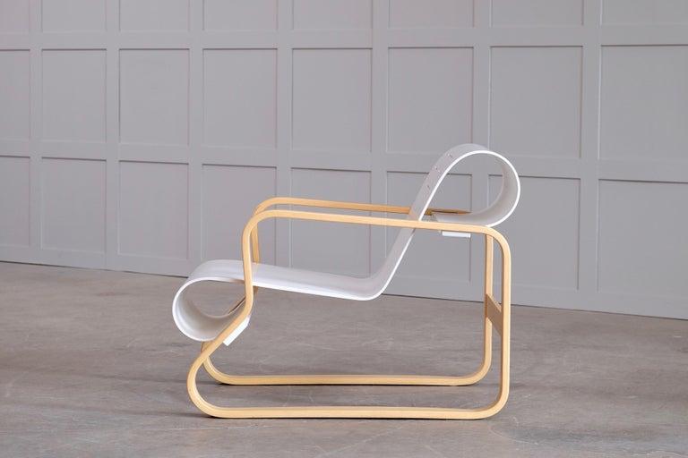 Alvar Aalto Armchair 41
