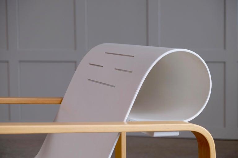 Finnish Alvar Aalto Armchair 41