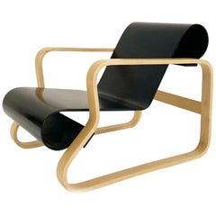 """Alvar Aalto Armchair 41 """"Paimio"""" Lounge Chair"""