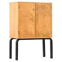 Alvar Aalto Cabinet Produced by Artek in Finland