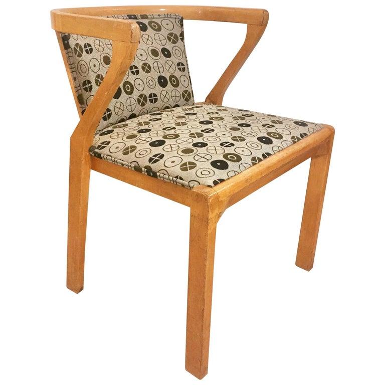Alvar Aalto Chair 2, Mode 15.1930 For Sale