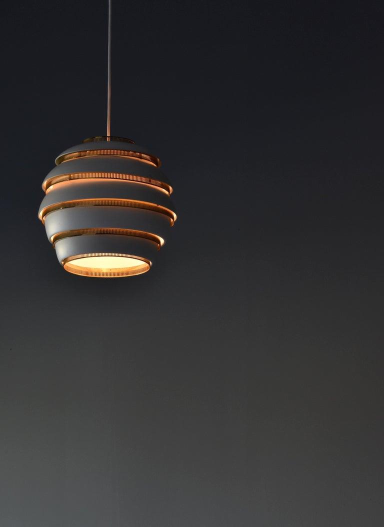 Organic Modern Alvar Aalto, First Production