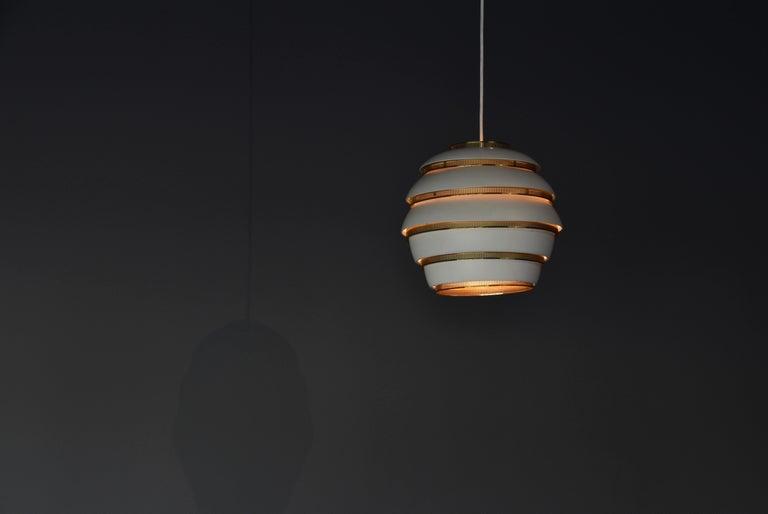 European Alvar Aalto, First Production