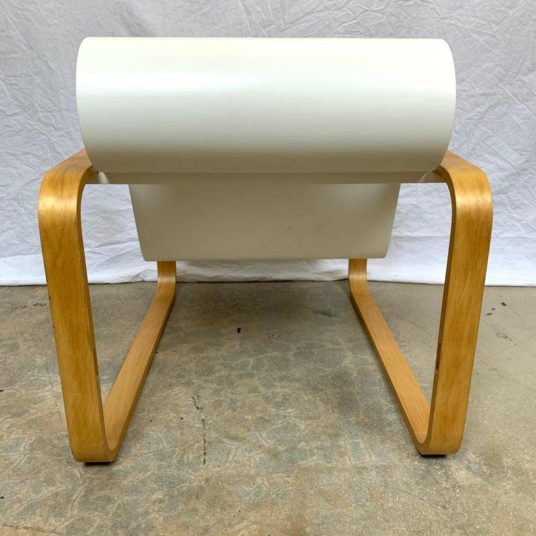 Bentwood Alvar Aalto