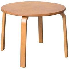 Alvar Aalto Vintage Table, 1950s