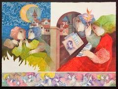 """""""Concierto de Noche""""  (Concert of the Night)"""
