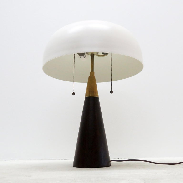 American 'Alvaro' Table Lamps II for Gallery L7 For Sale