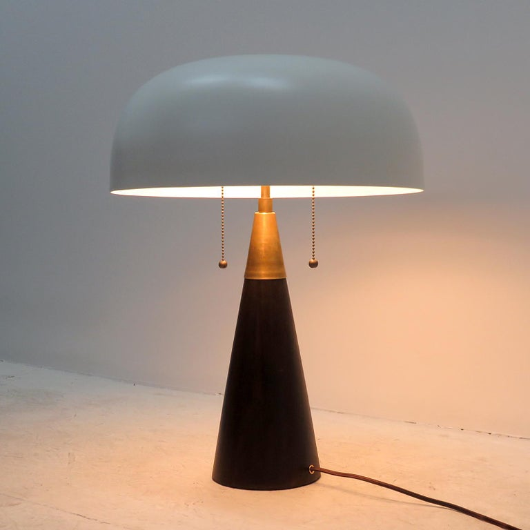 'Alvaro' Table Lamps II for Gallery L7 In New Condition For Sale In Los Angeles, CA