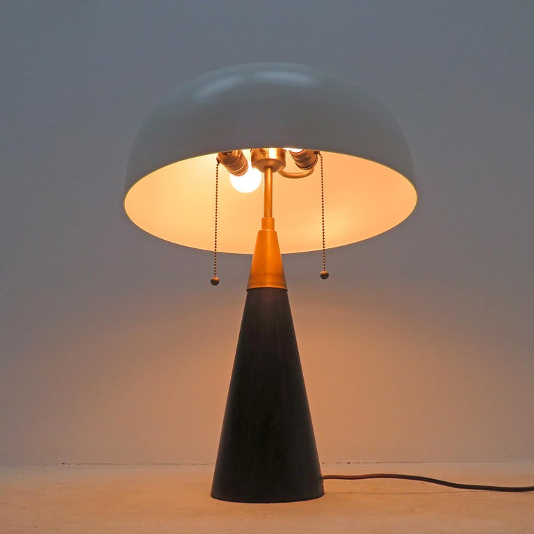 Contemporary 'Alvaro' Table Lamps II for Gallery L7 For Sale