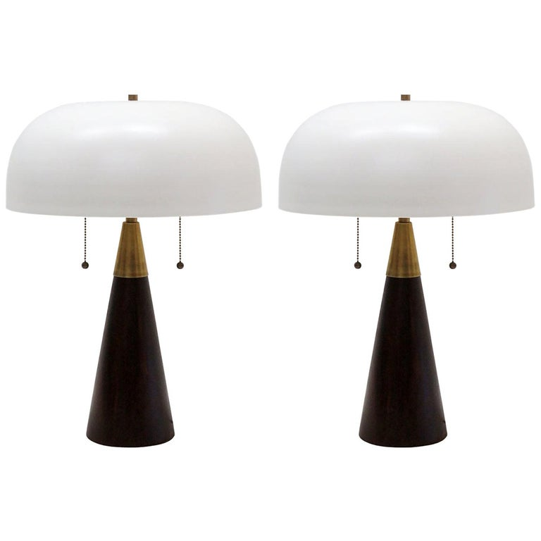 'Alvaro' Table Lamps II for Gallery L7 For Sale