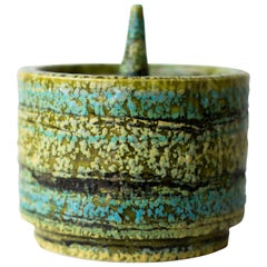 Alvino Bagni Italian Pottery Imported by Raymor