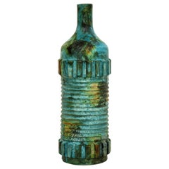 Alvino Bagni Vase in Sea Foam Colors