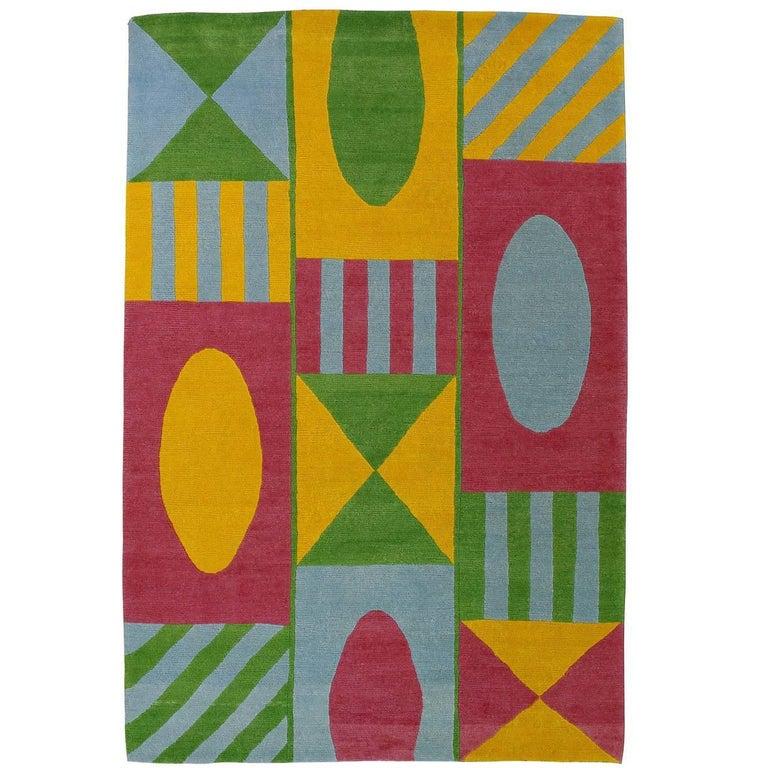 AM1 Carpet by A. Mendini