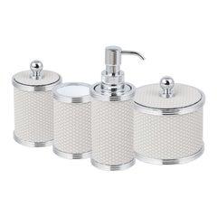 Amalfi Bathroom Set