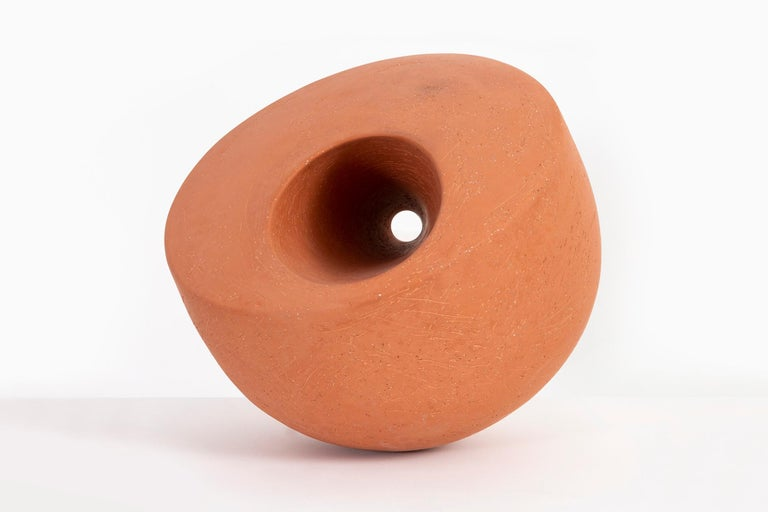 Amanda Gentry Abstract Sculpture - Hallelujah