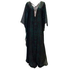Amanda Wakeley London Kaftan