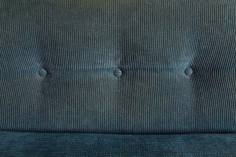'Amanta' Fiberglass Lounge Chair by Mario Bellini for C&B Italia, c. 1966 Signed For Sale 9