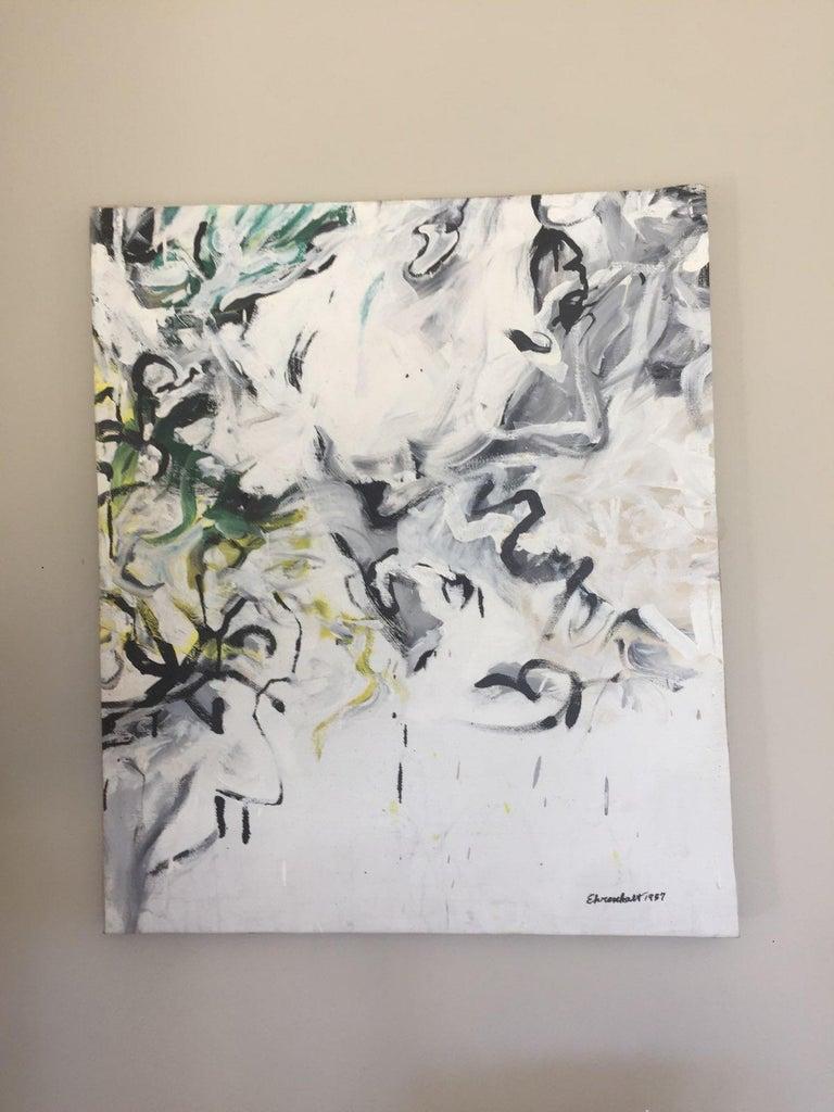 Grand Rapids 5 - Painting by Amaranth Ehrenhalt
