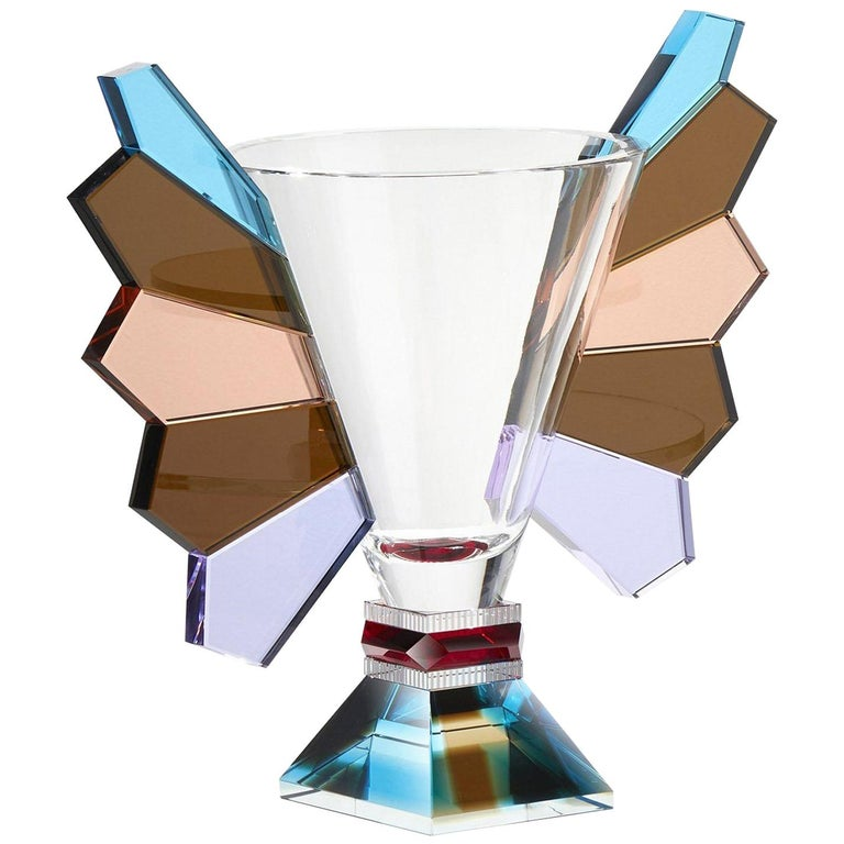 Amarillo Vase For Sale