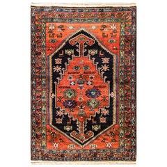 Amazing Antique Northwest Persian Azarbaijan, Heriz
