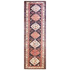 Antique Persian Bakhtiari Runner